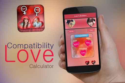 Love Calculator screenshot 3
