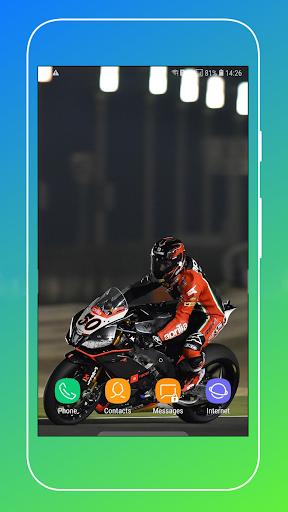 Sport Bike Wallpaper 4K screenshot 8