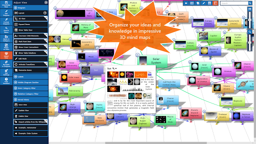 KnowledgeBase Builder Free screenshot 2