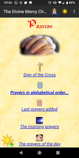 The Holy Rosary screenshot 3
