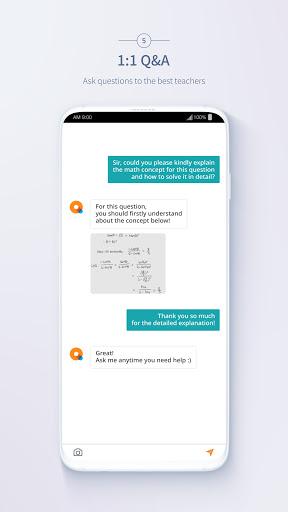 QANDA: Free Math Solutions screenshot 6