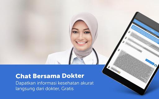 Alodokter - Chat Bersama Dokter screenshot 7
