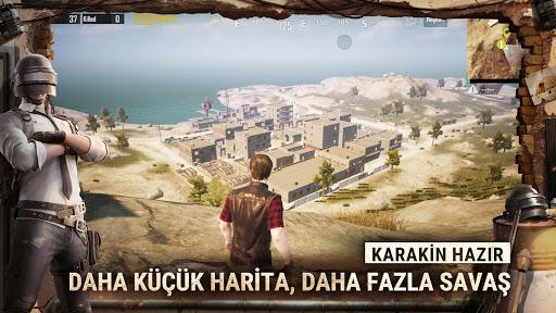 PUBG MOBILE - KARAKİN screenshot 3