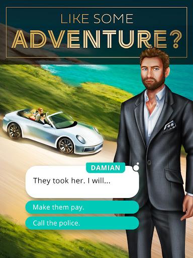 Daring Destiny: Interactive Story Choices screenshot 10