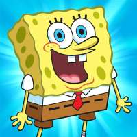 SpongeBob's Idle Adventures on APKTom