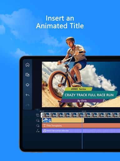 PowerDirector - Video Editor, Video Maker screenshot 13