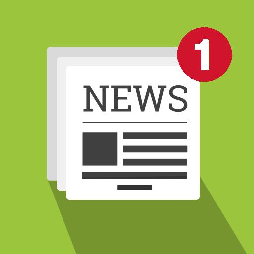 World Newspapers – Local News & International News icon