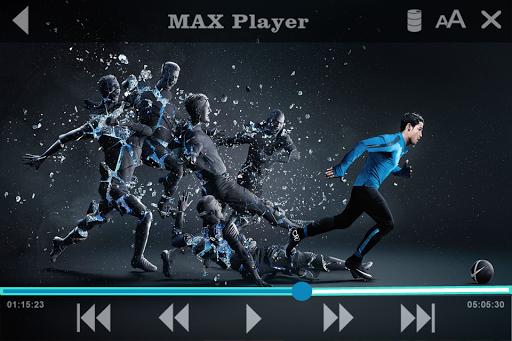 XNV Video Player 2021 screenshot 4