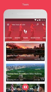 WhaToDo - Tours & Activities 3 تصوير الشاشة
