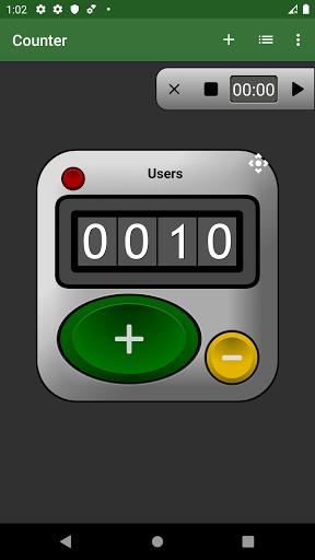 A Counter screenshot 2