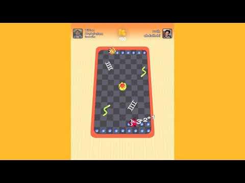 Ludo Crest screenshot 1