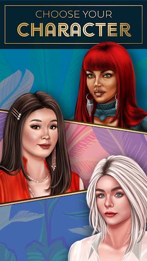 Daring Destiny: Interactive Story Choices screenshot 2