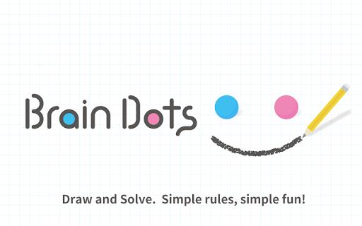 Brain Dots 1 تصوير الشاشة