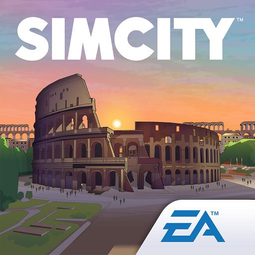 ikon SimCity BuildIt