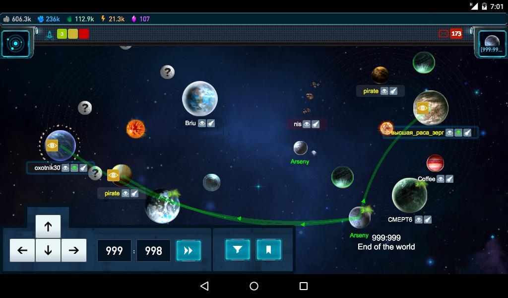 Xcraft screenshot 9