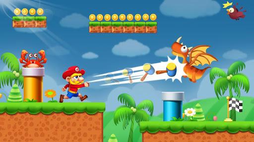 Super Jabber Jump screenshot 4