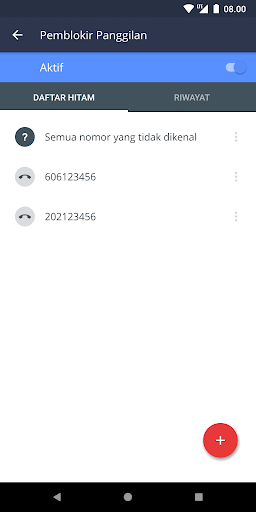 AVG Antivirus Gratis – Pembersih virus Android screenshot 7