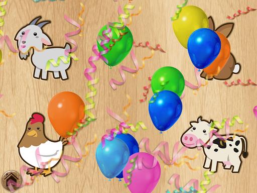 Baby puzzles screenshot 5