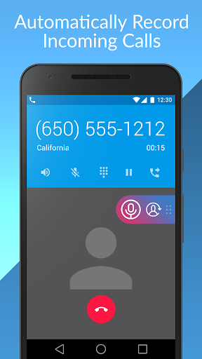 Call Recorder - Cube ACR screenshot 3