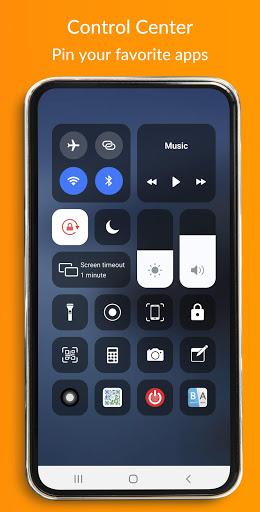 Control Center IOS 13 - Screen Recorder screenshot 8