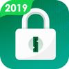 AppLock - Lock Apps, PIN & Pattern Lock icon