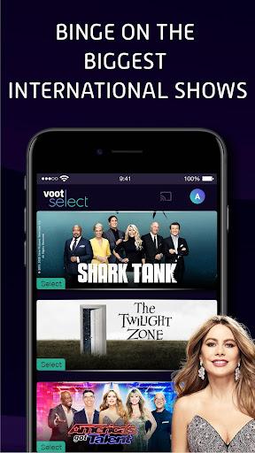 Bigg Boss OTT, Voot Select Originals, Colors TV screenshot 8