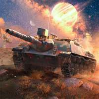 World of Tanks Blitz on APKTom