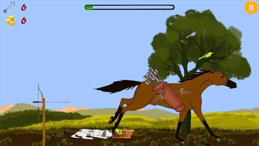 Archery bird hunter screenshot 15