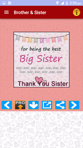 Thank You Greeting Card Images screenshot 7