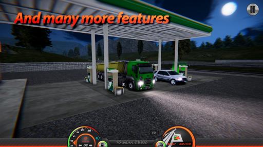 Truckers of Europe 2 (Simulator) screenshot 8