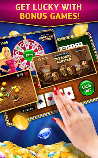 Slots Great Zeus – Free Slots screenshot 6