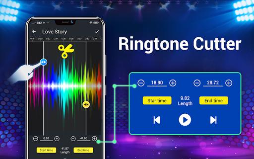 Music Player & Audio Player screenshot 12
