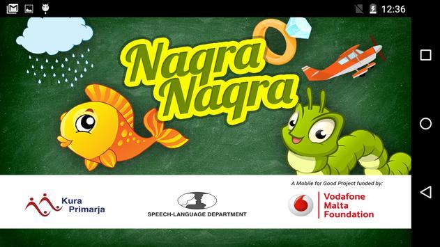 Naqra Naqra screenshot 1
