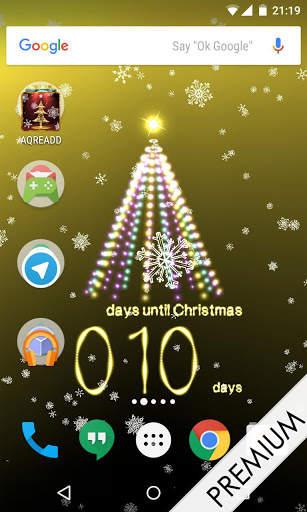 Christmas Countdown with Carols screenshot 8