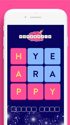 WordBrain - Free classic word puzzle game screenshot 6