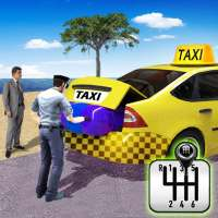 City Taxi Driving simulator: PVP Cab Games 2020 on APKTom