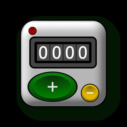 A Counter icon