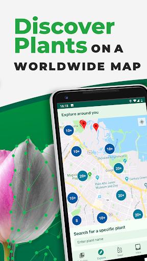 PlantSnap - FREE plant identifier app screenshot 10