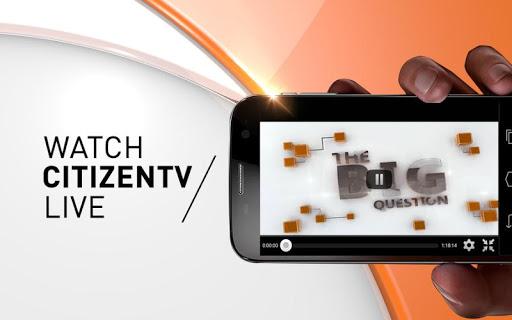Citizen News screenshot 5