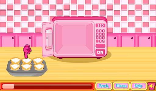 Memasak Kue Mangkok Es Krim screenshot 4