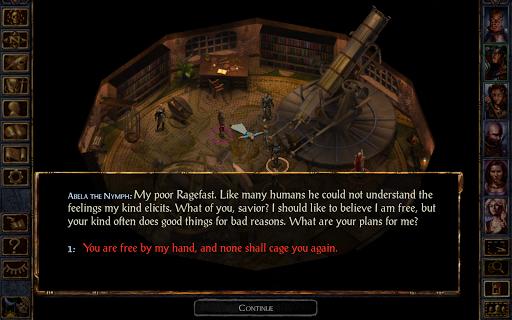 Baldur's Gate: Enhanced Edition screenshot 9