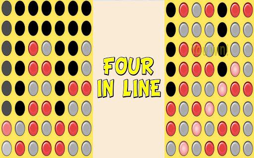 Four in Line screenshot 2
