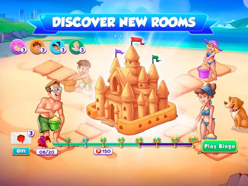 Bingo Bash featuring MONOPOLY: Live Bingo Games screenshot 13
