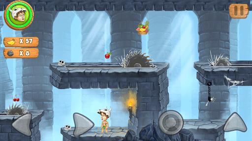Jungle Adventures 2 6 تصوير الشاشة