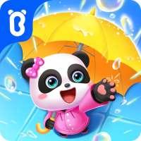 Stasiun Cuaca Bayi Panda on APKTom