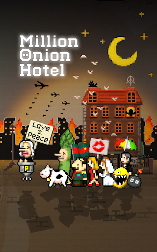 Million Onion Hotel screenshot 8