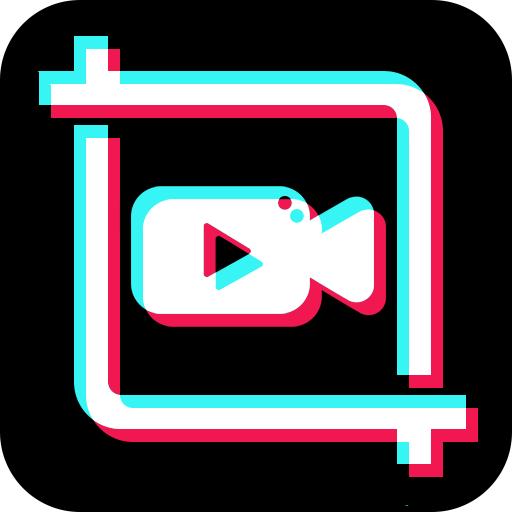 ikon Cool Video Editor -Video Maker,Video Effect,Filter