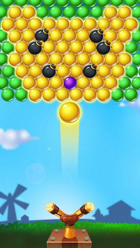 Bubble Shooter 3 تصوير الشاشة
