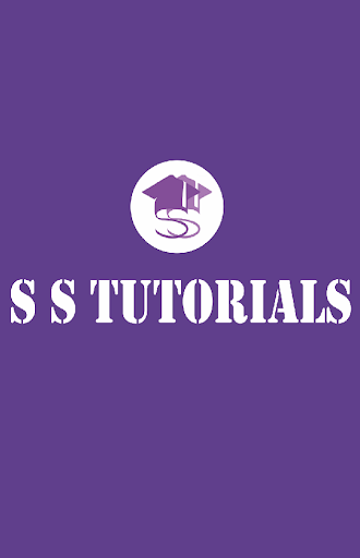 SS Tutorials screenshot 2