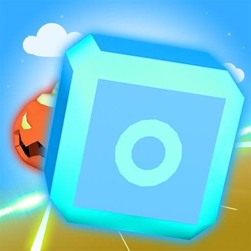 ビートラッシュ!Beat Runner!人気曲音楽リズムゲー icon